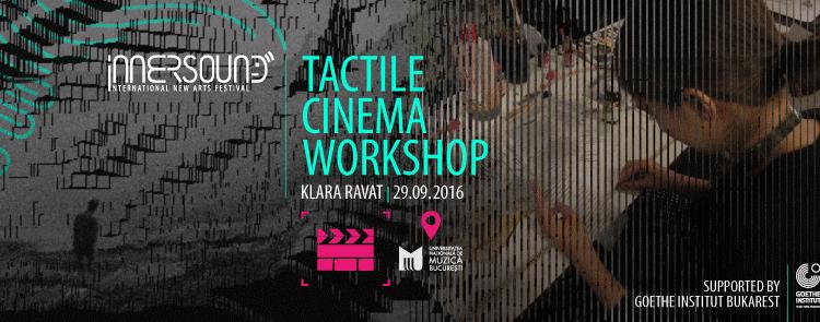 tactile_workshop